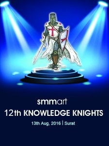 12th smmart knowledge Knights - Surat