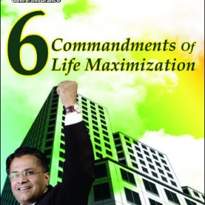 6 Commandments of Life maximization Lugi English