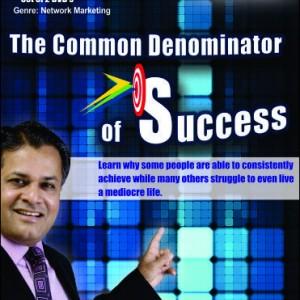 Common Denominator of Success (Set of 2) Malayalam