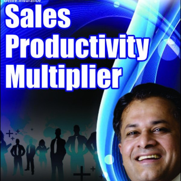 Sales Productivity Multiplier (Set of 2)