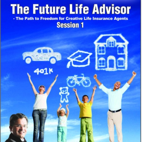 The Future Life Advisor – Session 1 (Set of 2)