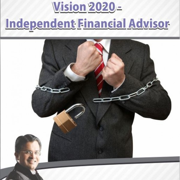 Vision 2020-Independent Financial Advisor (Set of 1) DVD