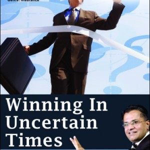 Winning In Uncertain Times (Set of 2)